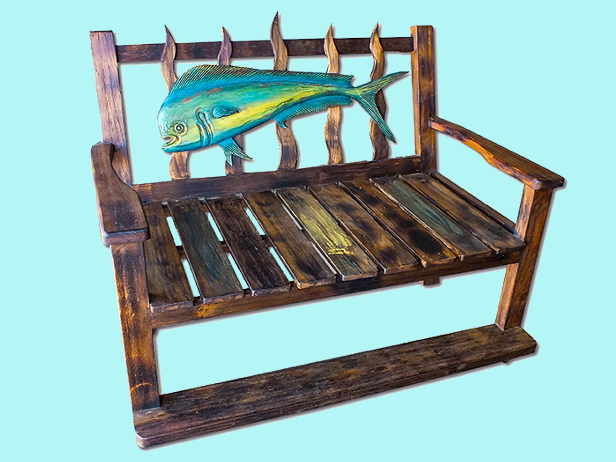 mahi bench